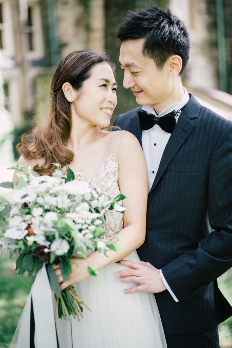 美式婚禮-美式婚紗-攝影
