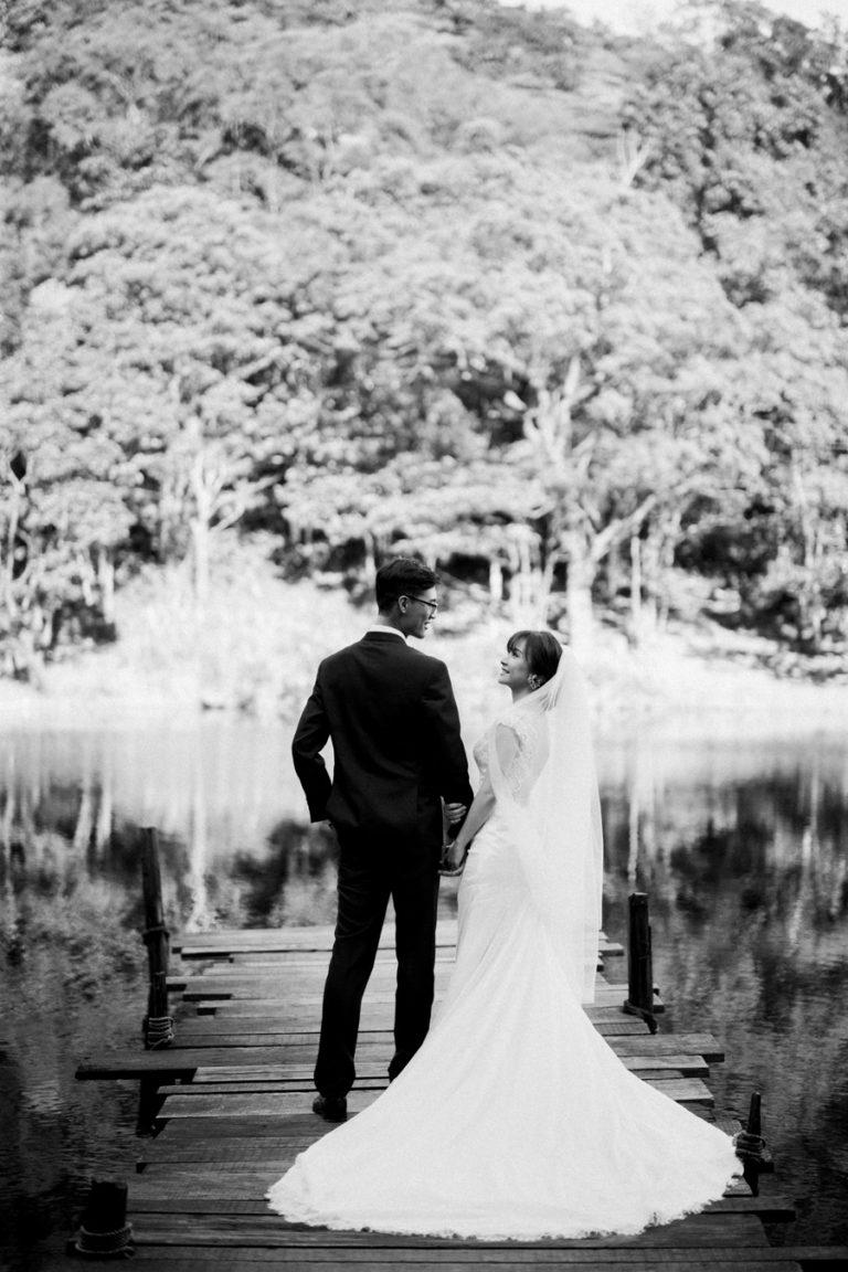 目得地婚禮